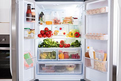 冰箱放饭菜要包保鲜膜吗