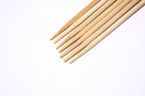 旧筷子有什么妙用