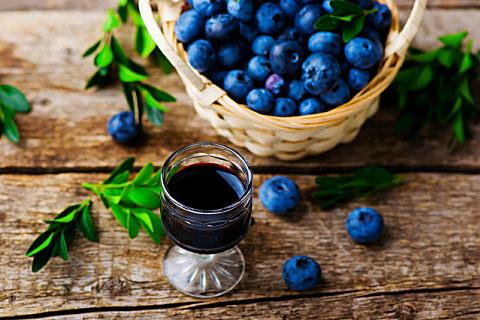 蓝莓怎么选择比较好