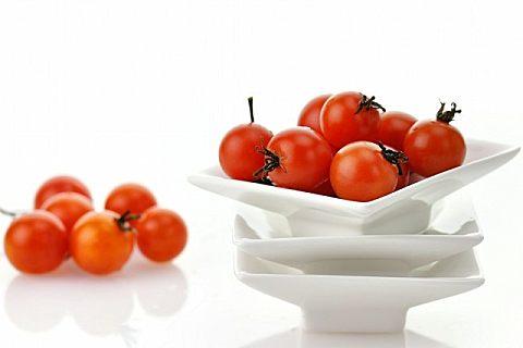 来月经可以吃小番茄吗