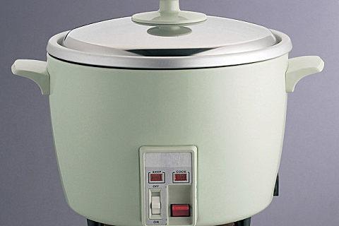 新的电饭煲如何清理
