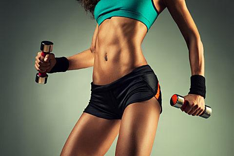 """可以每天都健身吗?健身人群适合吃什么食物?"""""""