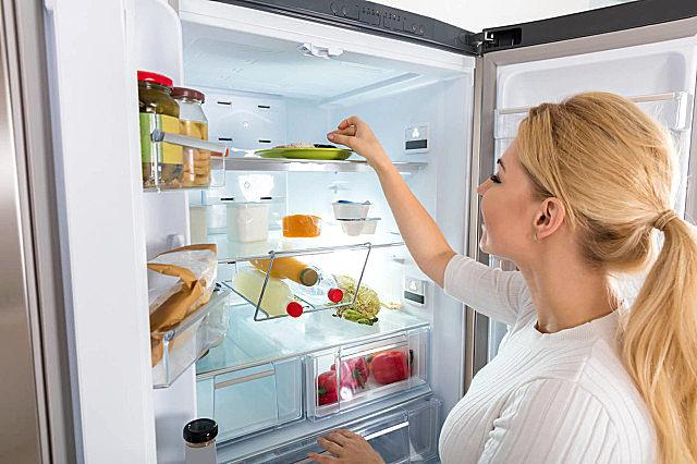 哪些食品不能放在冰箱保鲜?冰箱上能不能放东西?