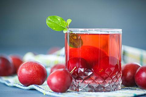 樱桃酒泡多久可以喝