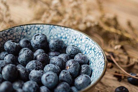 近视吃蓝莓有用吗