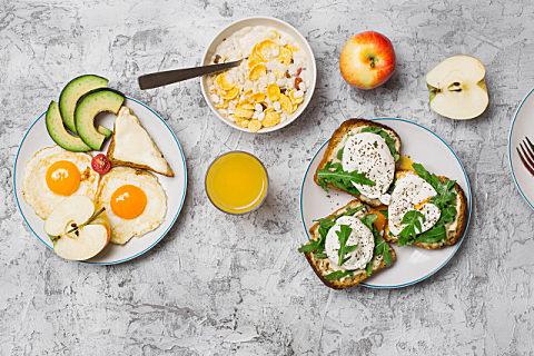 早餐吃什么水果好
