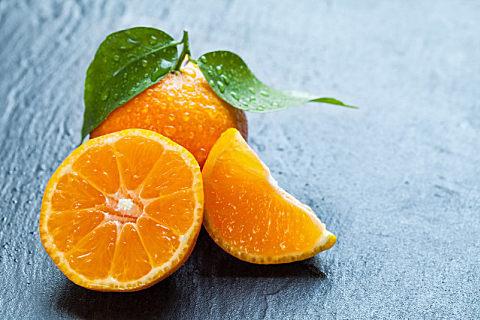 橙子怎么分公母