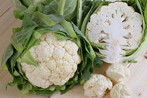 花菜怎么清洗?花菜能不能生吃?