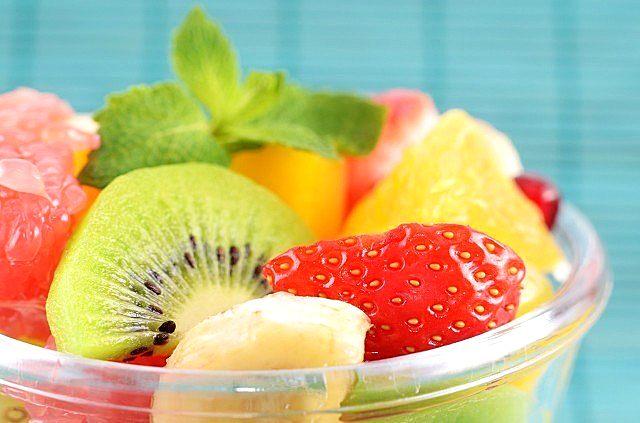哪些水果属于碱性?吃碱性水果有什么好处?