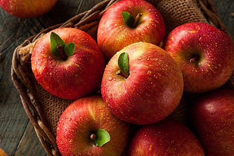 早上空腹可以吃苹果吗