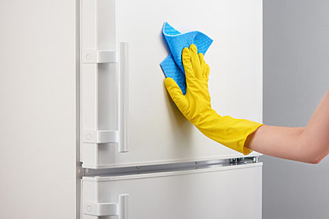 防止冰箱结冰的小妙招
