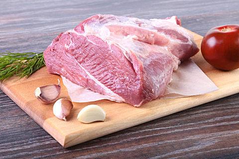 黑猪肉和普通猪肉有什么区别