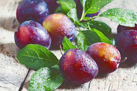 哪些水果属于酸性食物