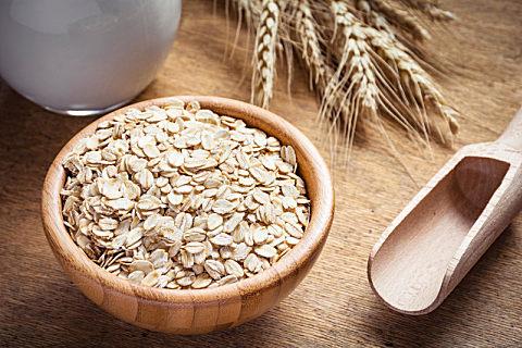 怎么挑选优质的燕麦