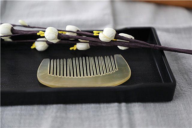 什么梳子对头发好