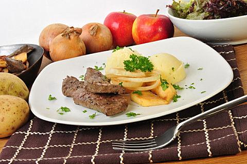 羊肝和竹笋能一起吃吗 羊肝不能和什么食物同食