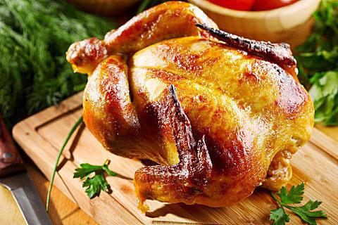 感恩节为什么要吃火鸡