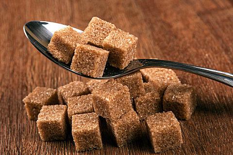 判断红糖变质的方法