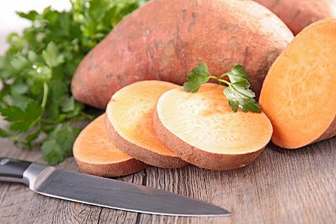 红薯怎样保鲜过冬?这样存放一年都不会坏