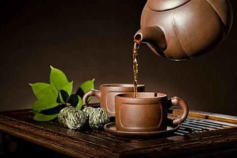 喝普洱姜茶有什么好处
