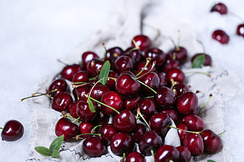 樱桃相克的食物是什么 樱桃吃多了有哪些坏处