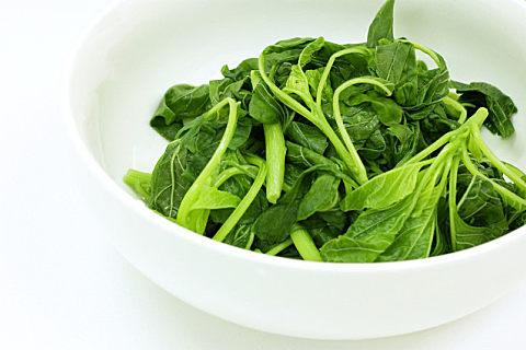 橄榄菜有没有营养
