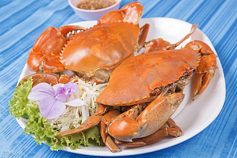 帝王蟹和红毛蟹哪个好吃