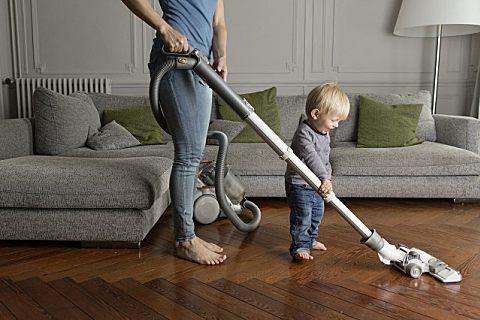 吸尘器怎么清洗最干净?使用吸尘器要注意什么?