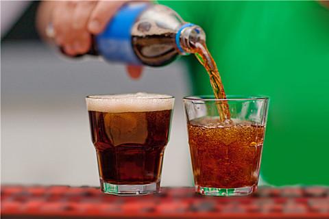 可乐的作用