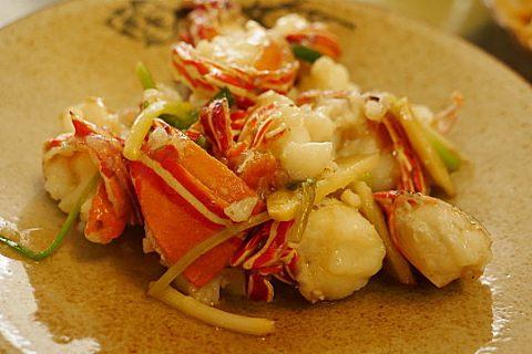 怎么挑选新鲜的皮皮虾