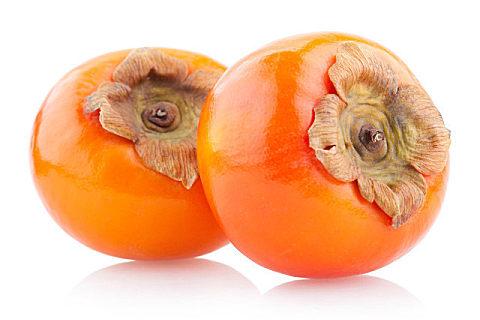 柿子不熟能不能吃