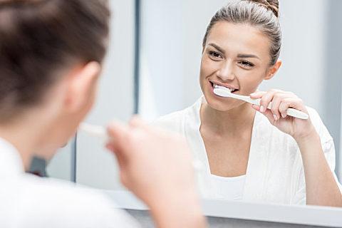 怎么挑选合适的牙刷?