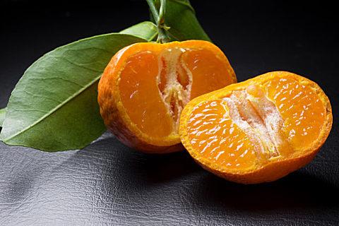 吃橘子用不用洗