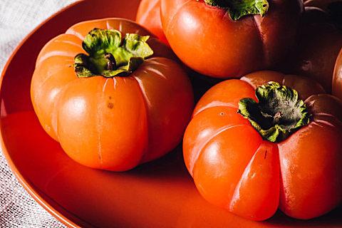 柿子在生活中怎么保存