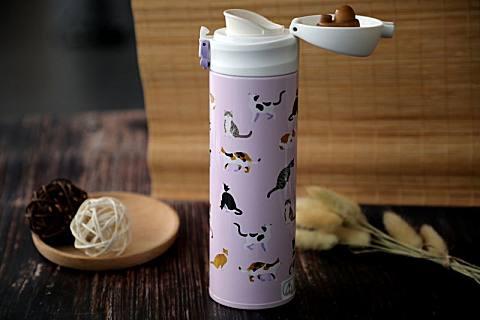 不锈钢保温杯能泡咖啡吗
