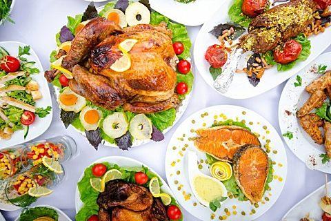 感恩节有什么美食