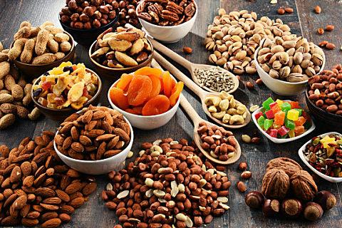 坚果和核桃有什么区别?长期吃收获少不了!