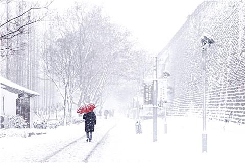 寒冬应该如何养生?冬季养生口诀