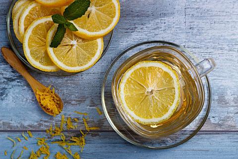 鲜柠檬和正山小种能一起泡吗?柠檬红茶美味营养让人无法抗拒
