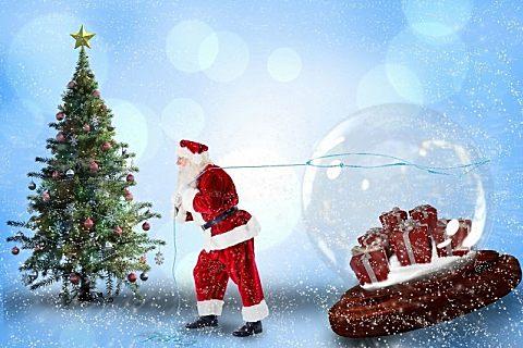 圣诞节的祝福短信,给朋友的圣诞贺词应该这样发