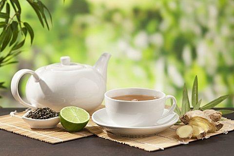 冬天姜茶怎么熬治感冒