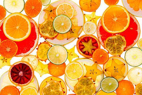 血橙对皮肤有哪些好处