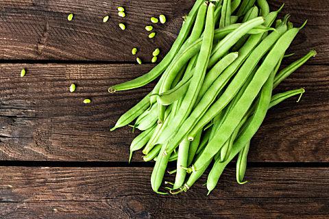 四季豆和豇豆哪个有毒