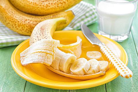 怎么挑选小米蕉?小米蕉可以这样保存