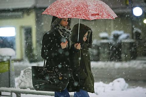 下雪天吃什么暖和