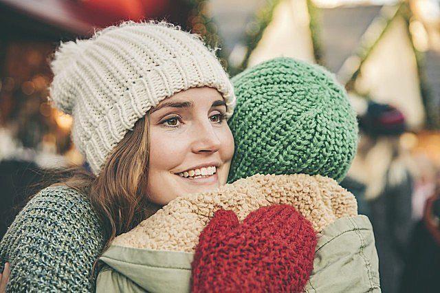 冬天穿毛衣怎么避免静电?教你轻松防静电