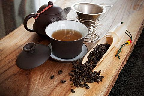 普洱茶有点发霉能喝吗
