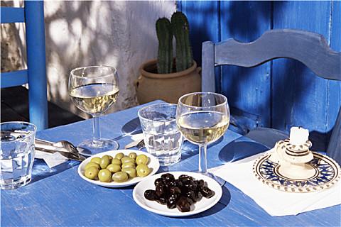 白葡萄酒怎么喝好喝