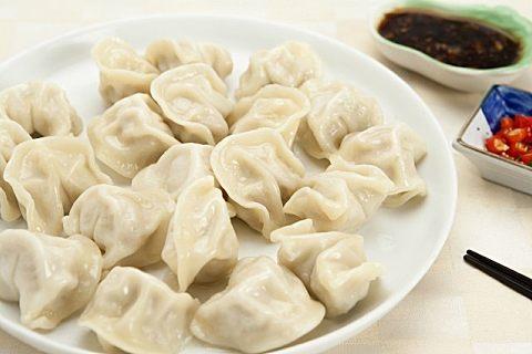 冬至吃饺子要注意什么