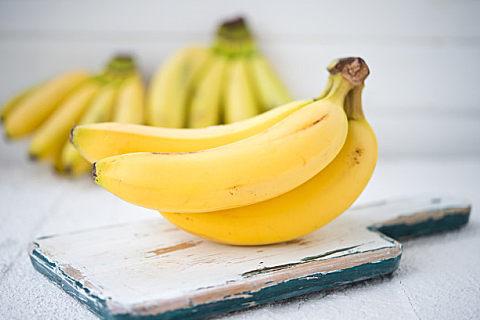 小米蕉营养美味,注意不能过量食用